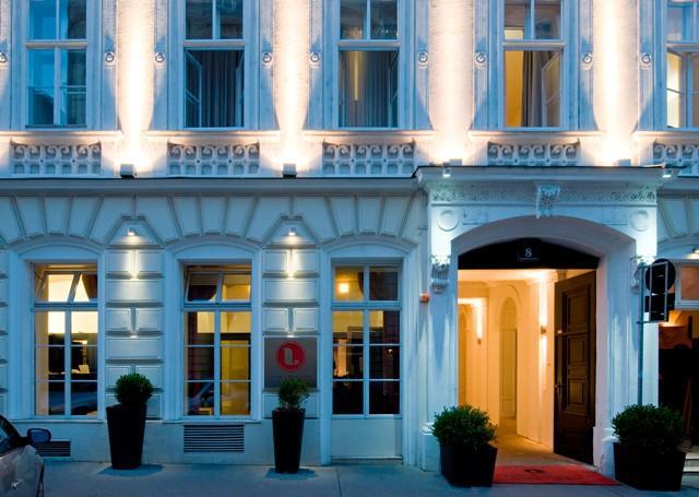 Hotel Laudongasse Wien